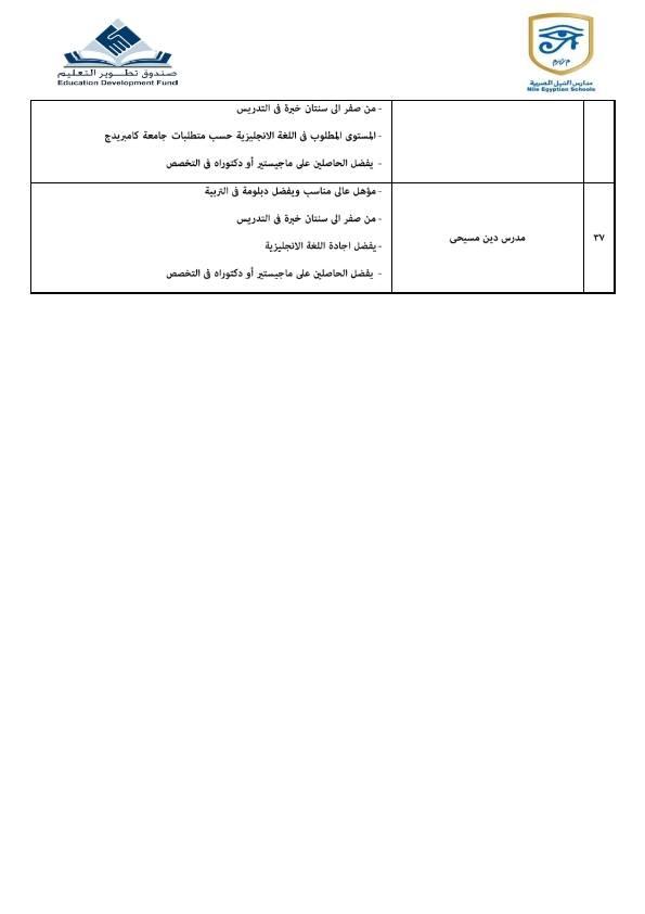 مدارس النيل 6