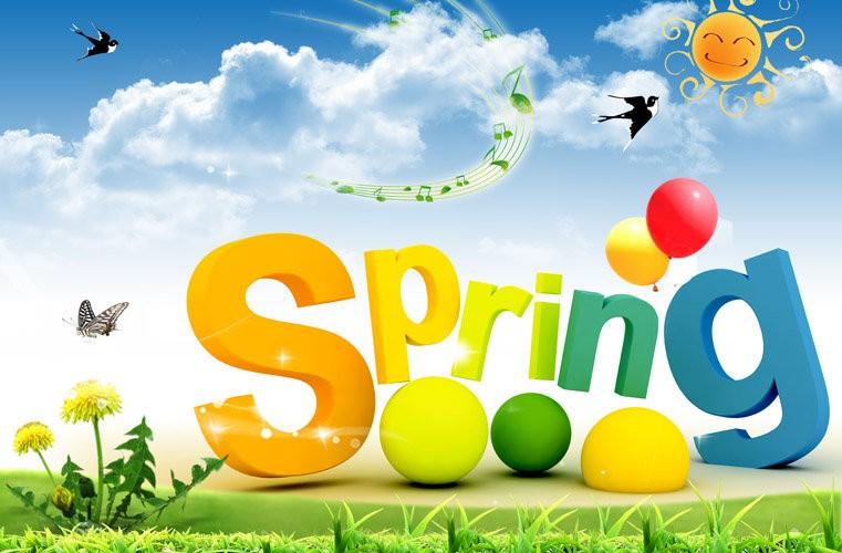 أعياد الربيع