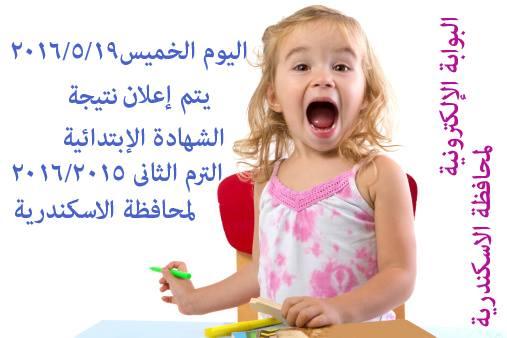 ابتدائية الاسكندرية