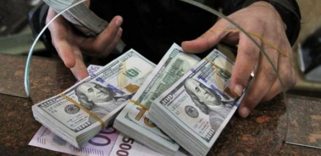 سعر الدولار اليوم اسعار العملات الان