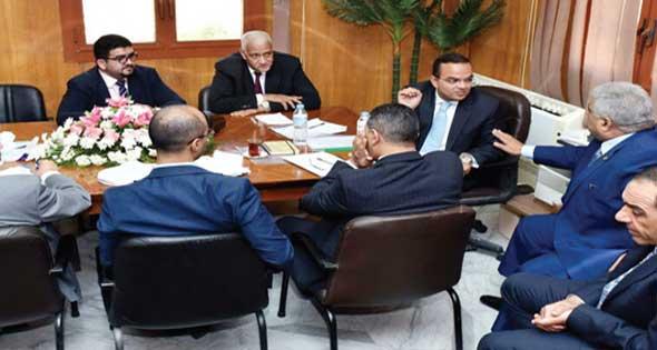 مصر إيران للغزل والنسيج