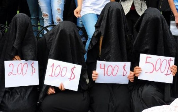 سبايا داعش