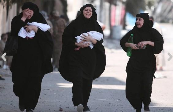 اخبار سوريا اليوم تحرير مدينة منبج