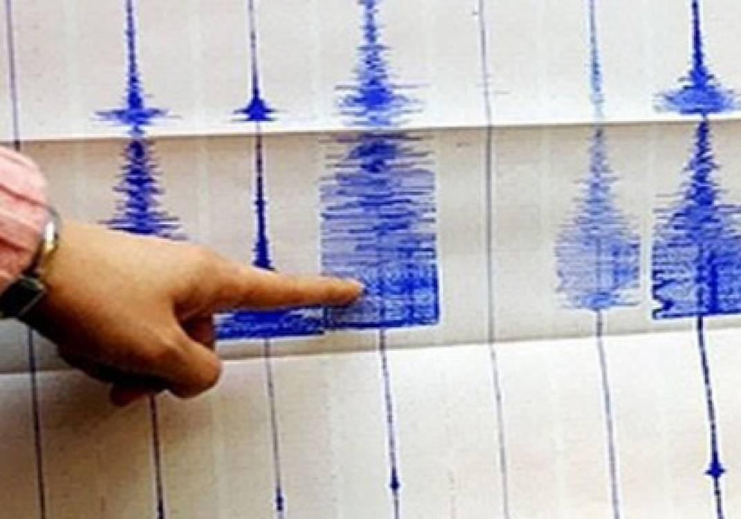 زلزال الاردن