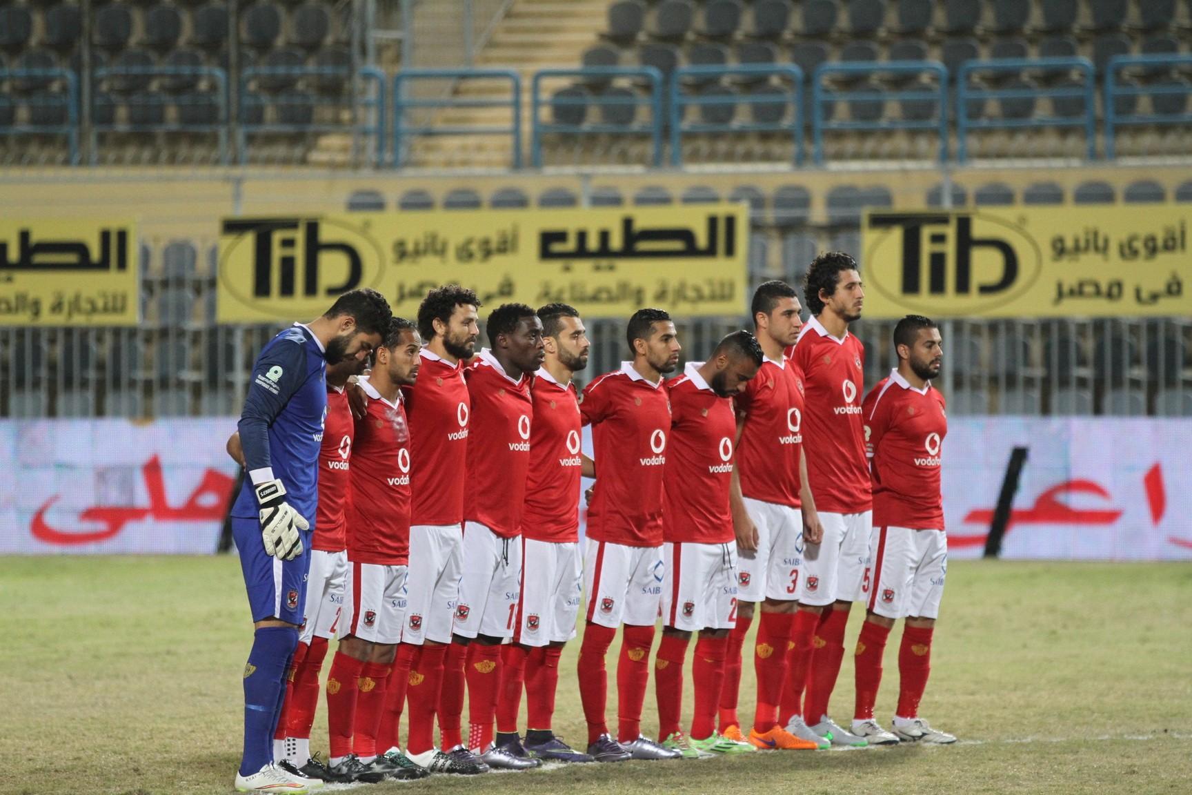 موعد مباراة الاهلى اليوم والزمالك في نهائي كأس مصر 2016
