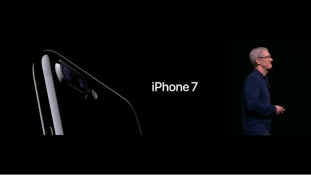 موصفات ايفون 7 بلس الجديد
