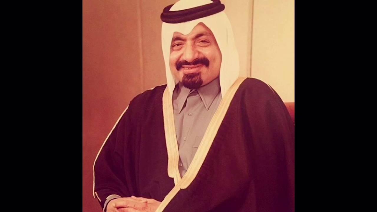 الأمير الشيخ خليفة بن حمد آل ثاني