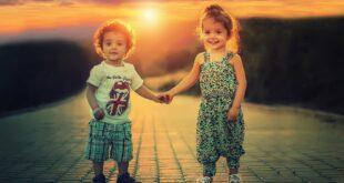 فوائد فيتامين هـ للأطفال